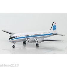 HOBBY MASTER 1/200 Dougas DC-4 Pan American N88886 Clipper Mandarin - HL2023