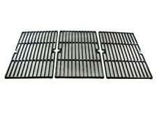 Barbecue Grill Grid Cast Iron Cooking Grill Grates Fits Most Uniflame Grills