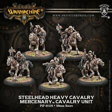Steelhead Heavy Cavalry Unit PIP by Privateer Press PIP 411248