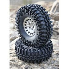 RC4WD Interco Irok 1.9 Scale Rocker Crawler Tires for Axial & Others Z-T0054