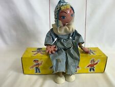 Vintage PELHAM PUPPETS Jumpette 'Andy Pandy' Boxed