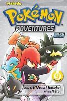Pokémon Adventures, Vol. 9 by Hidenori Kusaka (2010, Paperback)