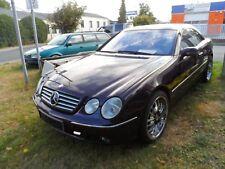 Mercedes C215 CL 600 V12 Voll Bastler/Export