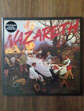 Nazareth Malice In Wonderland Limited Edition Coloured Vinyl