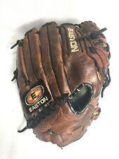 "Easton 14"" Leather Baseball Softball Glove A720"