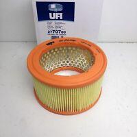 Air Filter UFI 2770700 Fiat 600d for 4371576