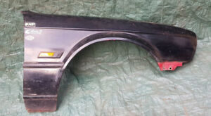 BMW E30 3 SERIES O/S Right Drivers Side Front Wing 41351968490