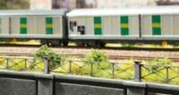 Noch 14233 HO/OO Gauge Railings Laser Cut Minis Kit