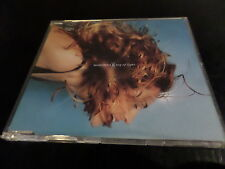 CD SINGLE - MADONNA - RAY OF LIGHT