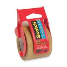 Mmm143-3850 Heavy-Duty Packaging Tape in Sure Start Disp.