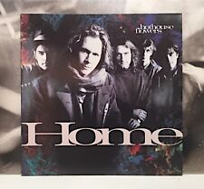 HOTHOUSE FLOWERS - HOME LP EX+/EX EUROPE 1990 LONDON REC. 828197-1