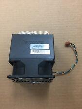 Genuine IBM Lenovo ThinkCentre M58 CPU Processor Fan & Heatsink Assembly 43N9349