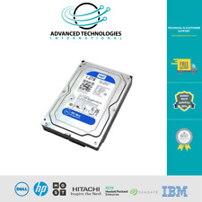 "Western Digital WD10EZEX 1TB 7200RPM 3.5"" SATA 6GB/s Desktop HDD NEW BULK"