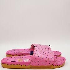 VANS and Simpson Donut Slide Unisex Sizes 4, 5, 6,10, 11
