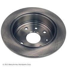 Beck/Arnley 083-3312 Rear Disc Brake Rotor