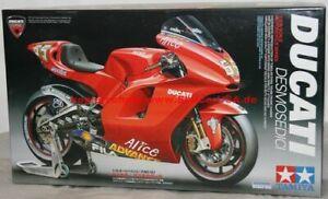 Tamiya 14101 1/12 Ducati Desmosedici