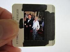 More details for original press photo slide negative - sting & trudie styler - 2002 - f