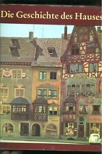 Die Geschichte des Hauses Bauwesen Architektur Baudesign Wohnkultur
