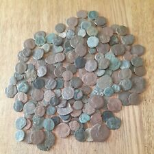 More details for large joblot of 178 ancient roman coins