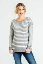 In Größe S Umstands-Pullover