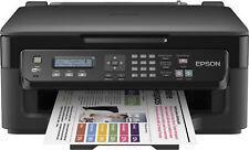 Multifuncion Epson WF Wf2510wf fax WiFi