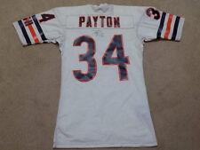 Walter Payton Vintage Game Jersey Chicago Bears HOF 8ada8b9da