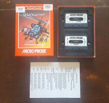 Gunship - Spectrum 48/128K - Big box - Cassette