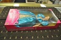 1996 Mattel Special Edition Blue Starlight Barbie Doll 17125 NRFB