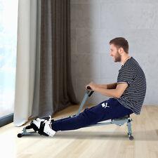 Homcom A91-048 Home Cardio Workout Rowing Machine