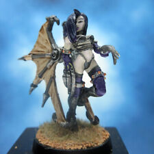 Painted Privateer Press Miniature Harpy