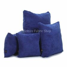 Cojín sin marca color principal azul para el hogar