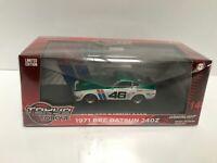 1/43 GREENLIGHT  1971 Bre Datsun 24OZ  CHASE