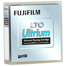 Fujifilm LTO Ultrium Universal Cleaning Cartridge (26200014) -NEW