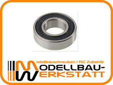 Keramik Kugellager 6x10x3mm MR106 2RS/C Keramiklager ceramic hybrid bearing
