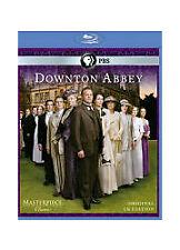 Masterpiece: Downton Abbey - Season 1 (Blu-ray Disc, 2011, 2-Disc Set) Brand New