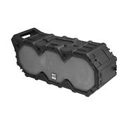 Altec Lansing IMW888-BLG Super LifeJacket Rugged Waterproof Bluetooth Speaker,