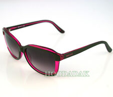 dc545136f3 New JUST CAVALLI Sunglasses JC493S Designer   Clear Pink