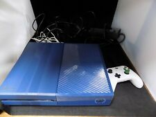 Microsoft Xbox One Forza Motorsport 6 Limited Edition 977GB Blue Console
