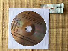 Microsoft Windows XP Professional SP3   Original Betriebssystem DVD & COA Lizenz