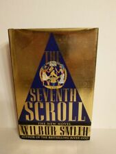 Ancient Egyptian Ser.: The Seventh Scroll by Wilbur Smith (1995, Hardcover)