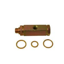 raid hp T-Adapter Öldruckgeber Öldruckschalter Öldruckanzeige 1/8-27NPTF