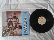 The Shadows - First Album - Rare Fame Re-Issue Label LP (STEREO) - FA3061