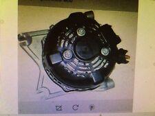 Ford F 150 2009 2010 Alternator High Output 250 AMP 5.4L Generator Denso # 11292