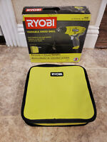 RYOBI D43K 5.5 Amp Corded 3/8 in. Variable Speed Compact Drill/Driver with Bag