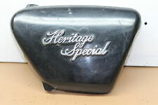 1982 YAMAHA XS400S XS400 HERITAGE SPECIAL RIGHT SIDE COVER (YTP155)