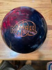 New listing STORM MARVEL PEARL BOWLING BALL 15 LB  NEW IN BOX