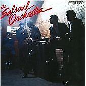 "The Salsoul Orchestra Street Sense remastered new sealed 4 bonus tracks 12"" mix"