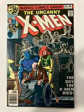 New listing X-Men #114 (High Grade) 1st 'Uncanny' in Title (Marvel Comics 1978)