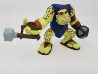 Slam Fist Small Soldiers Hasbro Action Figure Vintage Toy 1998