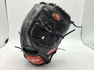Rawlings Pro Preferred 11.5 P Baseball Glove Fresh Relace! EUC! PROS115SCB